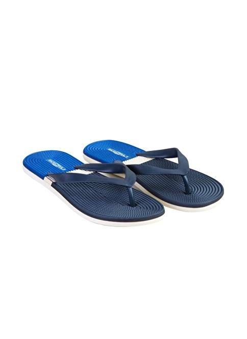 Kiğılı Plaj Terliği Mavi